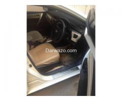 Toyota Corolla GLI Automatic 2016 - Image 3