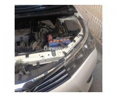 Toyota Corolla GLI Automatic 2016 - Image 5/5