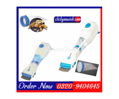 Anti Lice VComb In Pakistan-Lice Removal Machine In Pakistan