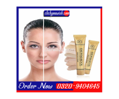 COUNCELOR DERMACOL MAKE-UP COVER IN PAKISTAN