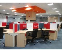 8800 sq-ft space on installment in Bahria Town Karachi (03332175458)