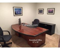 1000 sq-ft office on installment in Bahria Town Karachi (03332175458)