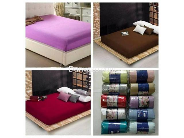 Buy two get one free Bed Sheets (limitted time offer) - 6
