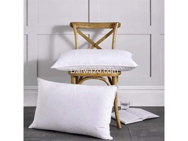 Quality Pillows and Towels for Sale - 1