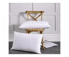 Quality Pillows and Towels for Sale - Image 1