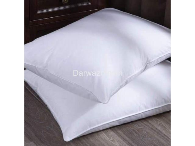 Quality Pillows and Towels for Sale - 6