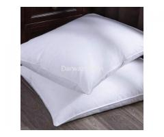 Quality Pillows and Towels for Sale - Image 6