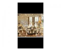Home Decor items -  Beautiful curtains for Sale - Image 1