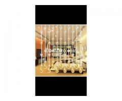 Home Decor items -  Beautiful curtains for Sale - Image 2