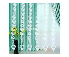 Home Decor items -  Beautiful curtains for Sale - Image 3