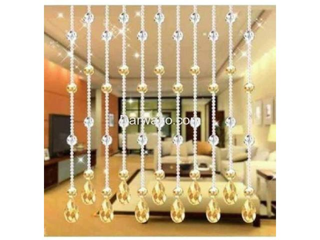 Home Decor items -  Beautiful curtains for Sale - 4