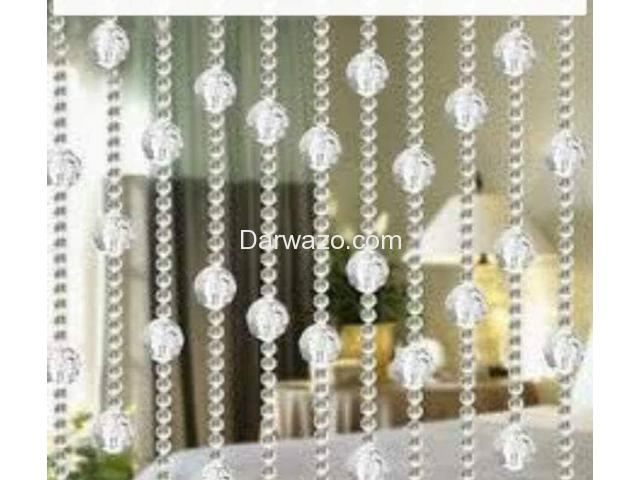 Home Decor items -  Beautiful curtains for Sale - 9