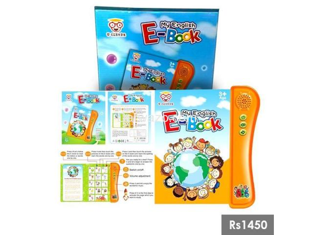 Branded New Toys for Sale - Cash on Delivery - Whole Pakistan - 1