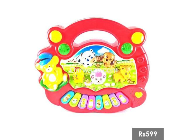 Branded New Toys for Sale - Cash on Delivery - Whole Pakistan - 2