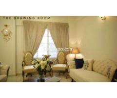 VVIP Apartment For Rent.  - Navy Housing Scheme - Karsaz. - Image 3