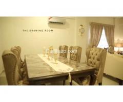 VVIP Apartment For Rent.  - Navy Housing Scheme - Karsaz. - Image 4