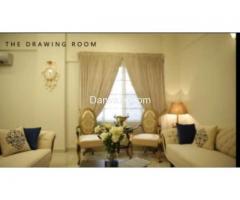 VVIP Apartment For Rent.  - Navy Housing Scheme - Karsaz. - Image 5