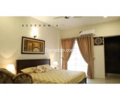 VVIP Apartment For Rent.  - Navy Housing Scheme - Karsaz. - Image 6