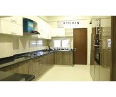 VVIP Apartment For Rent.  - Navy Housing Scheme - Karsaz. - Image 7
