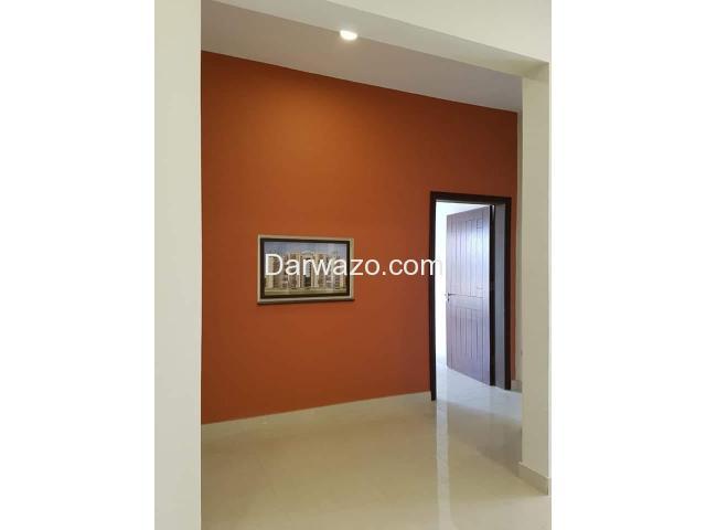 VVIP Apartment For Rent.  - Navy Housing Scheme - Karsaz. - 9