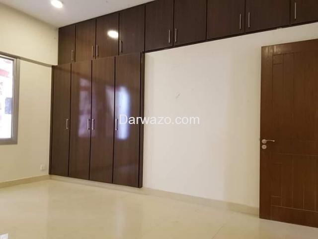 VVIP Apartment For Rent.  - Navy Housing Scheme - Karsaz. - 10