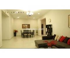 Posh New Apartment For Sale  - Navy Housing Scheme - Karsaz.