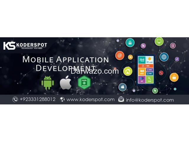 App Development - 1