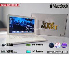 Apple MacBook DDR3 / Trust Mart - Image 3