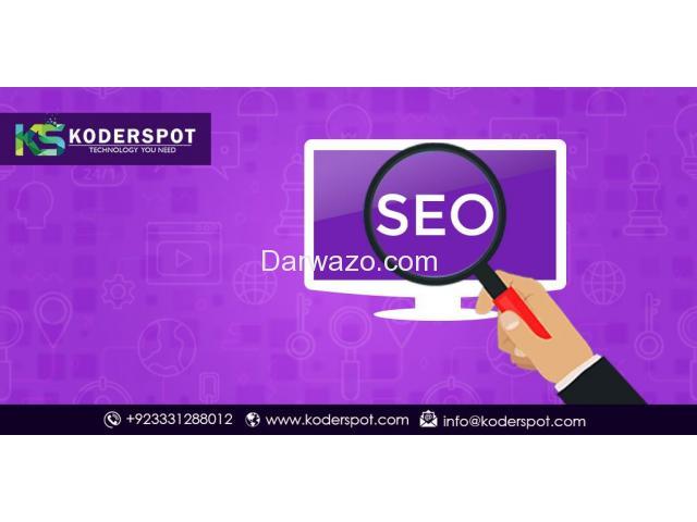 Search Engine Optimization - 1