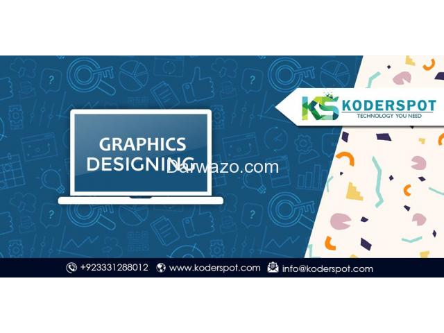 Graphic Designing - 1