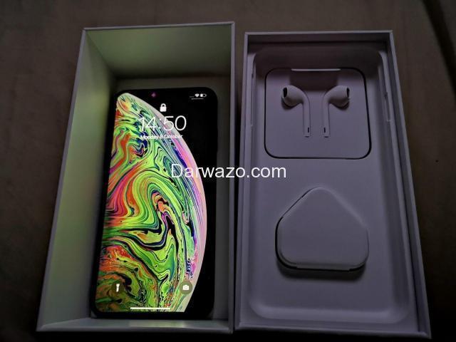 Apple iPhone XS Max 256GB Unlocked == $650 - 2/6