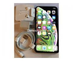 Apple iPhone XS Max 256GB Unlocked == $650 - Image 5/6