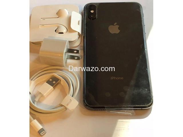 Apple iPhone XS Max 256GB Unlocked == $650 - 6/6