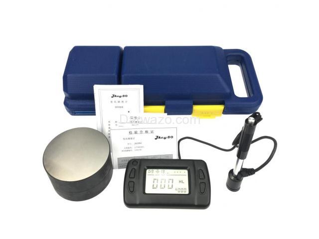 Hardness Tester/Metal Hardness Tester/Leeb Hardness Tester - 2