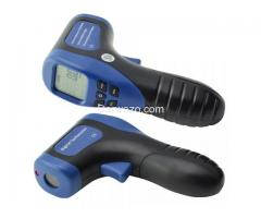 Digital Tachometer/RPM Meter/LCD Photo Tachometer/Motor Speed Gauge - Image 2