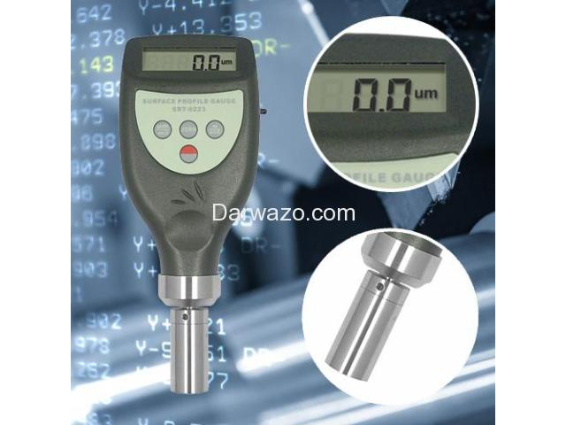 Surface Profile Gauge/Digital Surface Profile Gauge/Surface Roughness Meter - 3