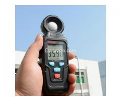Digital Lux Meter/ Light Meter/Illuminometers Photometer/Lux Fc Tester/Lux Meter - Image 2
