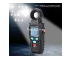 Digital Lux Meter/ Light Meter/Illuminometers Photometer/Lux Fc Tester/Lux Meter - Image 3