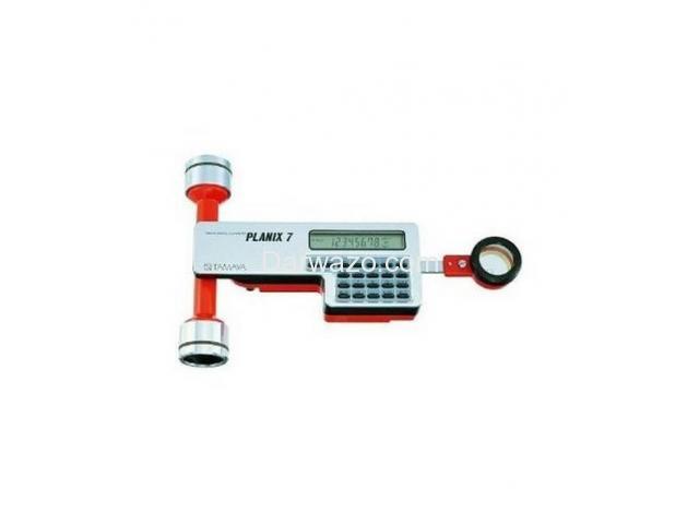Planimeter/Digital Planimeter/Tamaya Planix 7 Planimeter - 2