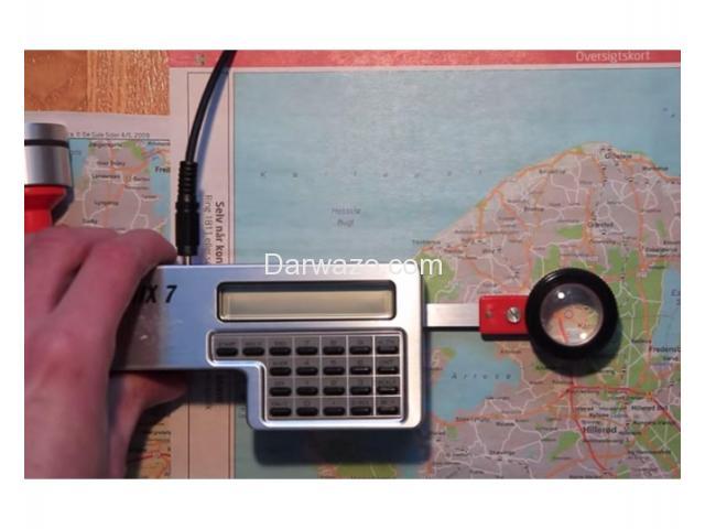 Planimeter/Digital Planimeter/Tamaya Planix 7 Planimeter - 3