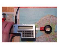 Planimeter/Digital Planimeter/Tamaya Planix 7 Planimeter - Image 3