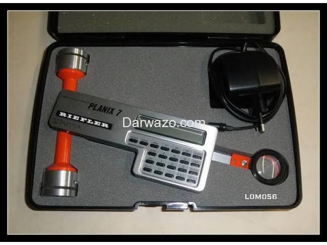 Planimeter/Digital Planimeter/Tamaya Planix 7 Planimeter - 5