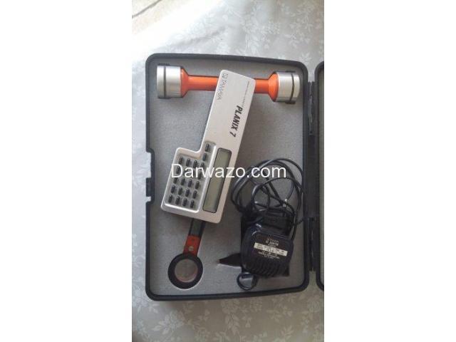 Planimeter/Digital Planimeter/Tamaya Planix 7 Planimeter - 6
