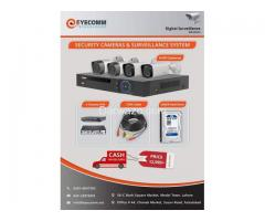 Cctv Cameras Installation And Services - Image 2