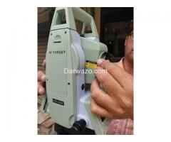 Total Station/Electronic Total Station/Reflectorless Total Station