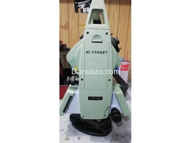 Hi Target Total Station Model HTS-220R - 2