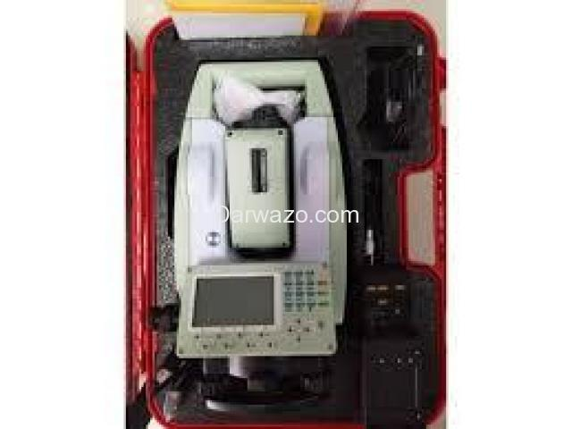 Total Station/Electronic Total Station/Reflectorless Total Station - 4