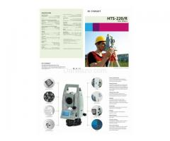 Total Station/Electronic Total Station/Reflectorless Total Station - Image 6
