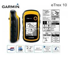 Garmin GPS/Garmin Etrex10 GPS/Etrex10 GPS - Image 3