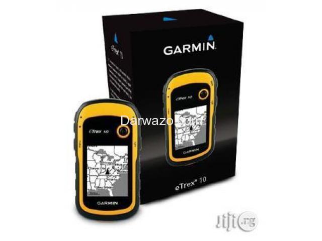 Garmin GPS/Garmin Etrex10 GPS/Etrex10 GPS - 4